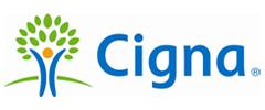 Logo - Cigna