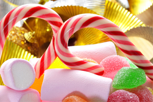 Holiday Candy Assortment